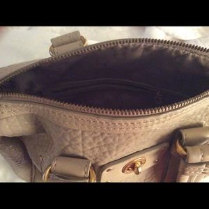Marc Jacobs bowling bag handbag